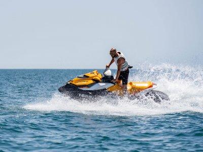 Fuengirola Sea Trips Motos de Agua