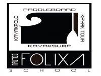 Club Nautico Folixa Kayaks