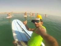 Monitor de Paddle Surf