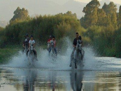 Equitación Río Grande