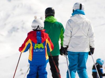 Cerler Estaciones de Esquí
