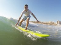 Excursions with paddle surf
