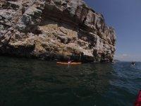 Excursión Cap Salou