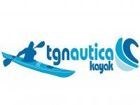TGNautica Kayak Piragüismo