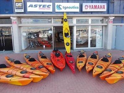 TGNautica Kayak