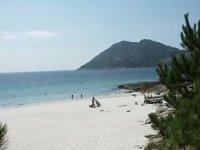 Visit Coruña beaches
