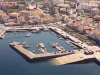 See our port