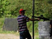disparos seguros