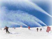 Ven a esquiar a La Molina