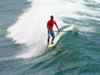 Descubre el Paddle surf