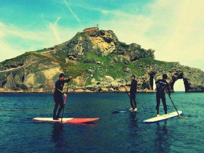 Uretan Basque Surf Center
