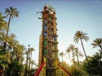 Torre de 20 metros