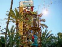 Torre da triaction