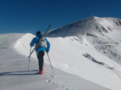 Edelweiss Escola d'esqui i Snowboard Raquetas de Nieve