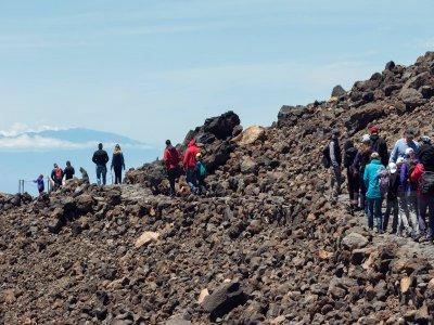 Volcano Life Senderismo