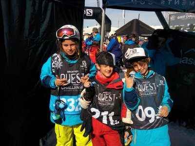 Edelweiss Escola d'esqui i Snowboard