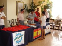 Delivery of diplomas
