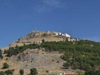Sierra de Gracia