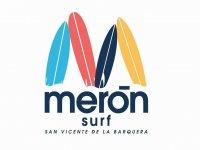 Merón Surf Paddle Surf