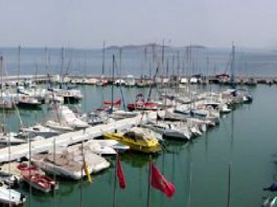 Club de Regatas Mar Menor Vela