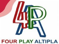Four Play Altipla Rappel