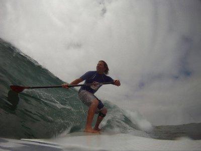 Paddle Surf Costa de la Luz