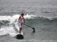 Clases de Padel Surf
