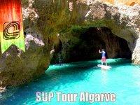 Sup Tour Algarve