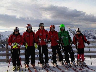 Club Torrecerredo Esquí