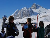 滑雪板比赛
