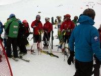 我们滑雪和单板滑雪的滑雪