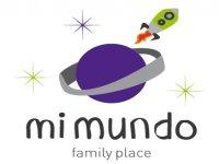 Mi Mundo Family Place Parques Infantiles