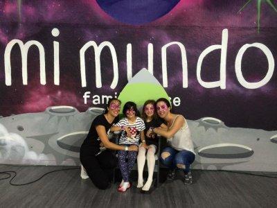 Mi Mundo Family Place