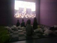 Night cinema