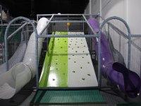 Slides structure