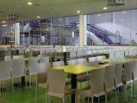 My World Restaurant