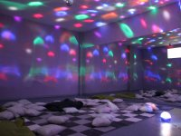 My World Relax Room