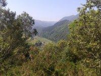 巴斯克乡村景观