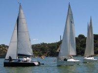 我们的帆船帆船航行