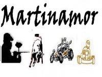 Martinamor