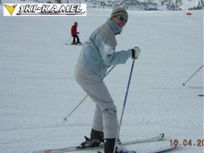 Ski Kamel Esquí