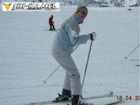 Disfruta del esqui
