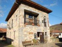 Installazioni negli altopiani asturiani