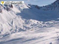 滑雪板的最佳高峰