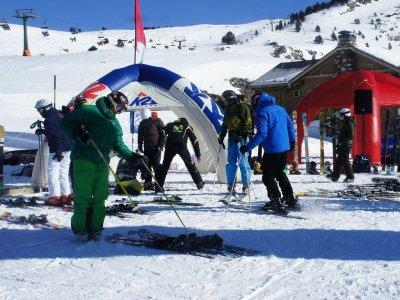 Tavi Viatges Esquí