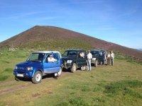 Excursiones en nuestros vehiculos