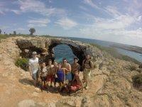 Visite alle grotte