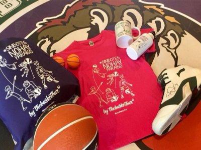 Thebasketball