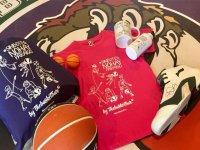 Equipacion篮球篮球