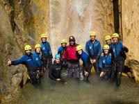 gruppo di avventurieri